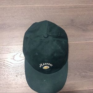 masters Accessories - Masters!! Golf 🏌️ strap back!!